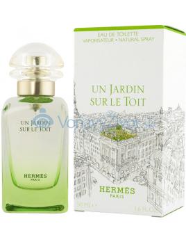 Hermes Un Jardin Sur Le Toit W EDT 50ml