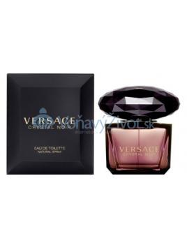 Versace Crystal Noir W EDT 90ml