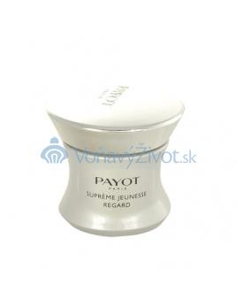 Payot Supreme Jeunesse Regard Eye Cream 15ml W