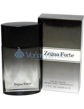 Ermenegildo Zegna Forte M EDT 50ml