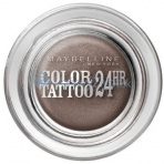 Maybelline Eyestudio Color Tattoo 24HR 4g - 40 Permanent Taupe