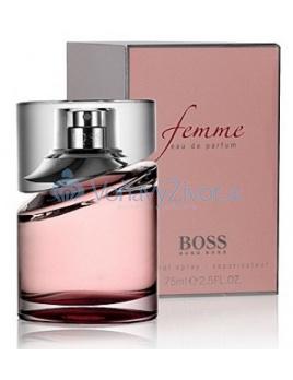 Hugo Boss Femme W EDP 75ml