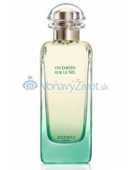 Hermes Un Jardin Sur Le Nil W EDT 100ml TESTER