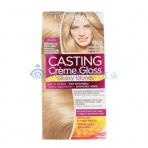 L'Oréal Paris Casting Creme Gloss Glossy Blonds 1ks W 801 Silky Blonde