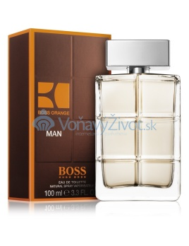 Hugo Boss Orange Man M EDT 100ml