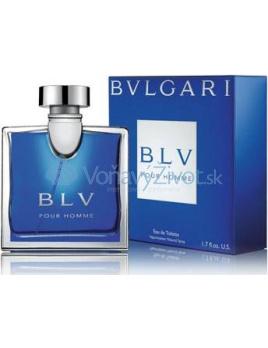 Bvlgari BLV M EDT 50ml