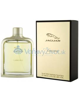 Jaguar Classic Gold Toaletná voda 100ml M