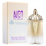 Thierry Mugler Alien Eau Sublime W EDT 60ml