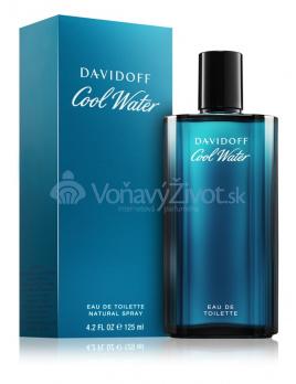 Davidoff Cool Water M EDT 125ml