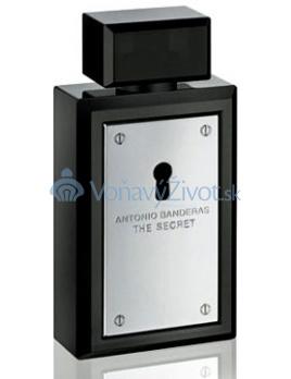 Antonio Banderas The Secret M EDT 200ml