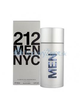 Carolina Herrera 212 NYC EDT M200