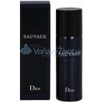 Dior Sauvage Deo Spray M 150ml