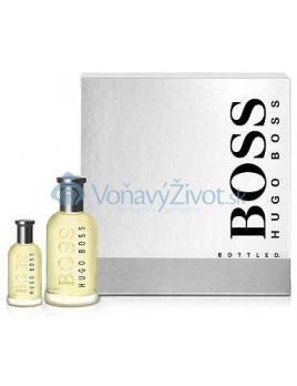 Hugo Boss Bottled M EDT 100ml + EDT 30ml