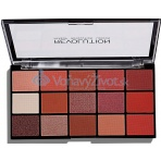Makeup Revolution London Re-Loaded Palette 16,5g - Newtrals 2