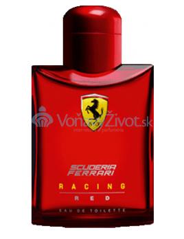 Ferrari Racing Red M EDT 125ml TESTER