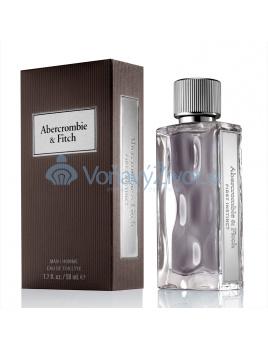 Abercrombie & Fitch First Instinct M EDT 50ml