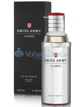 Swiss Army Classic M EDT 100ml