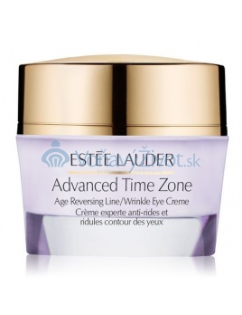 E.LAUDER Advanced Time Zone Eye Cream 15ml