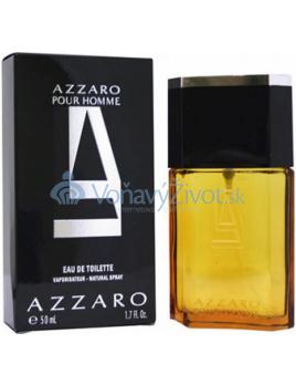 Azzaro Pour Homme Toaletná voda 50ml M