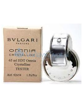 Bvlgari Omnia Crystaline W EDT 65ml TESTER