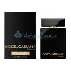 Dolce & Gabbana The One for Men Intense parfémovaná voda Pro muže 100ml