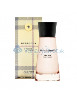 Burberry Touch W EDP 100ml