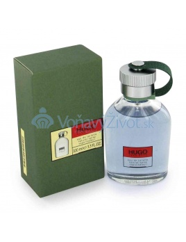 Hugo Boss HUGO Man M EDT 40ml