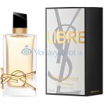 Yves Saint Laurent Libre Eau De Parfum W EDP 90ml