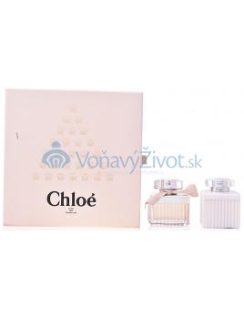 Chloé Chloé W EDP 50ml + BL 100ml