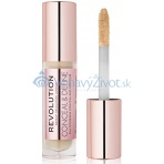 Makeup Revolution London Conceal & Define 4g - C4