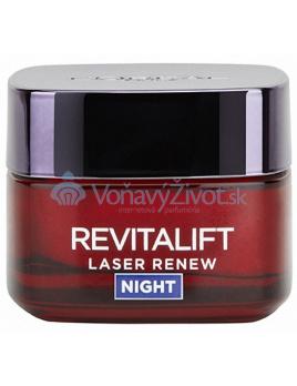 L'Oréal Paris Revitalift Laser Renew Night 50ml