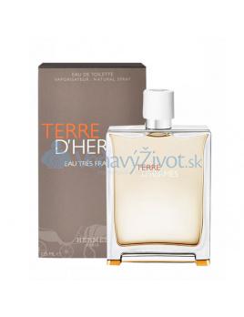Hermes Terre D Hermes Eau Tres Fraîche M EDT 125 ml