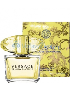 Versace Yellow Diamond W EDT 30ml