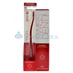 Swissdent Extreme Whitening Toothpaste 50ml + kartáček Whitening Soft
