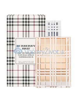 Burberry Brit W EDT 50ml