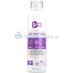 Be3 Body Shape Mania Crackling Mouse 200ml