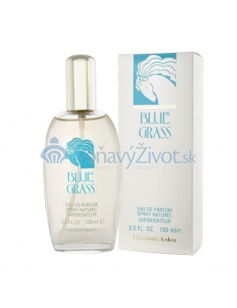 Elizabeth Arden Blue Grass W EDP 100ml