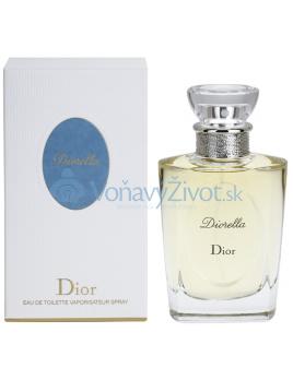 Dior Diorella W EDT 100ml