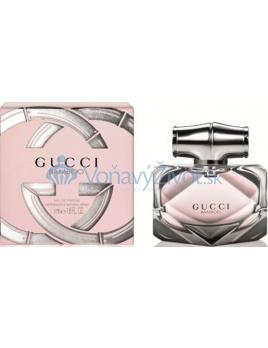 Gucci Bamboo W EDP 75ml