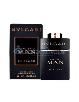 Bvlgari Man In Black Parfémovaná voda 60ml M