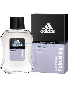 Adidas Skin Protection Lotion Refreshing M 100ml