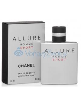 Chanel Allure Homme Sport M EDT 50ml