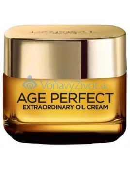 L'Oréal Paris Age Perfect Extraordinary Oil Nourishing Oil-Cream 50ml