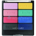 Wet n Wild Color Icon Eyeshadow Collection 8,5g - Poster Child