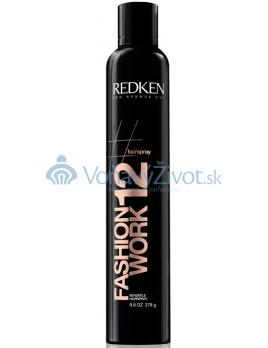Redken Fashion Work 12 400ml