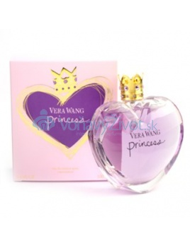 Vera Wang Princess W EDT 30ml