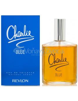 Revlon Charlie Blue W EDT 100ml