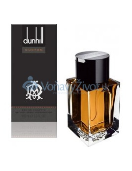 Dunhill Custom M EDT 100ml