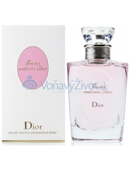 Dior Forever and Ever W EDT 100ml