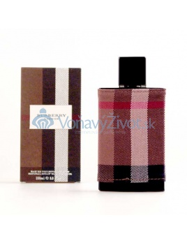 Burberry of LondonEDT M100